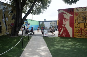 Wynwood, Miami