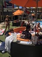 Cabana party